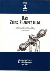 Villinger, Das Zeiss-Planetarium