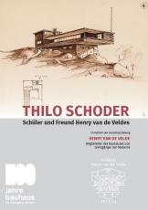 Weilandt/Kielstein,  Thilo SchoderSchüler und Freund Henry van de Veldes