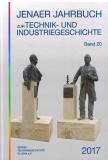 Jenaer Jahrbuch zur Technik- und Industriegeschichte Band 20