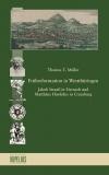 Müller, Thomas T.,  Frühreformation in WestthüringenJakob Strauß in Eisenach und Matthäus Hisolidus in CreuzburgBand 15