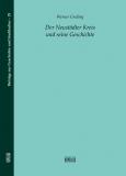 Band 27: Neubach, Erinnerungen und Tagebuch eines schlesischen Flüchtlingsjungenin Neustadt an der Orla (1945-1947)