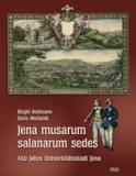 Jena musarum salanarum sedes450 Jahre Universitätsstadt Jena